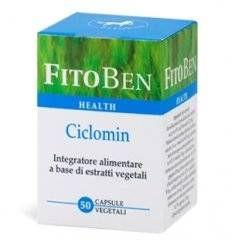 Ciclomin 50cps 27g