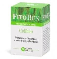 COLIBEN 50CPS 25,5G
