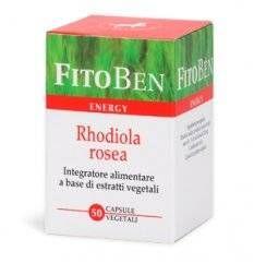 RHODIOLA ROSEA 50CPS