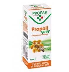 PROFAR PROPOLI SPRAY 20ML