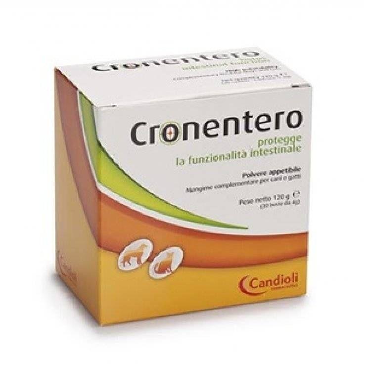 CRONENTERO 30BUST