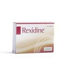 REXIDINE 20CPR