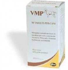 VMP TAVOLETTE CANI 50TAV