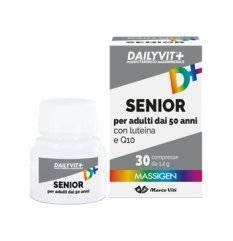 DAILYVIT+ SENIOR 30CPR