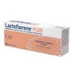 LACTOFLORENE PLUS 7FL