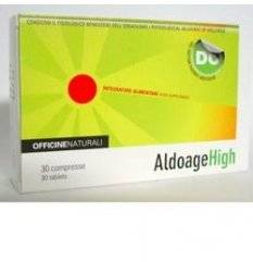 Aldoage High 30cpr 850mg