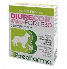 DIURECOR FORTE 30CPR