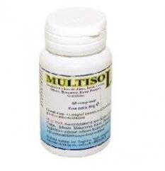 Multisol 60cpr