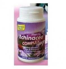 ECHINACEA COMPLEX 50CPS