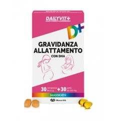 DAILYVIT+ GRAV/ALLA30PRL+30CPR