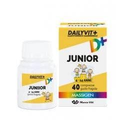 DAILYVIT+ JUNIOR 40CPR MAST