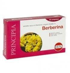 BERBERINA ESTRATTO SECCO 60CPR