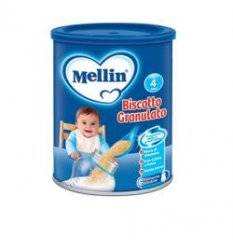 BISC MELLIN GRAN 400G NF