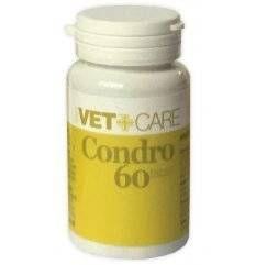 CONDRO VETCARE 60CPR 1G