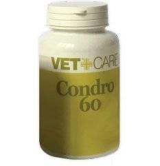 CONDRO VETCARE MAXI 60CPR 2G