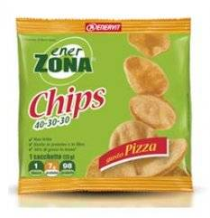 ENERZONA CHIPS PIZZA 1SACCH