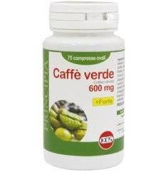 CAFFE' VERDE FORTE 75CPR OVALI