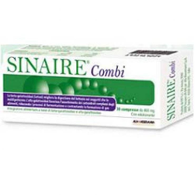 SINAIRE COMBI 30CPR