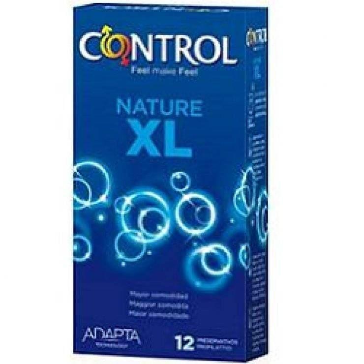 CONTROL XL 6PZ
