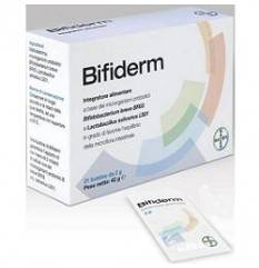 BIFIDERM 21BUST