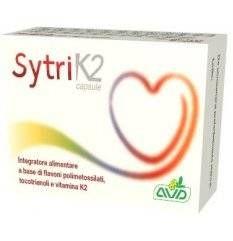 Sytrik2 30cps