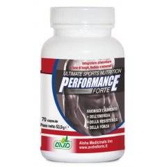 PERFORMANCE FORTE 70CPS