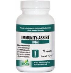 IMMUNITY ASSIST TOTAL 70CPS