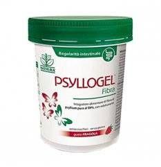 PSYLLOGEL FIBRA FRAGOLA VASO