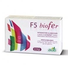 F5 Biofer 30cps