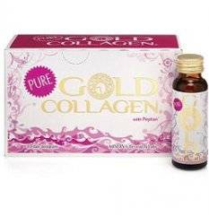 GOLD COLLAGEN PURE 10FL