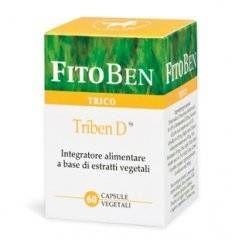 TRIBEN D 60CPS