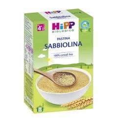HIPP BIO PASTINA SABBIOLINA