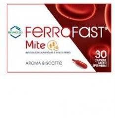FERROFAST MITE 30CPS MOLLI