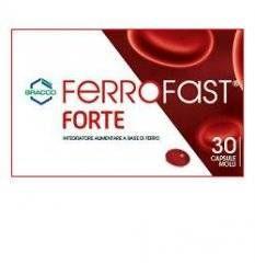 FERROFAST FORTE 30CPS MOLLI