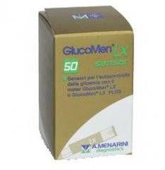 GLUCOMEN LX GLU SENSORS 50STR