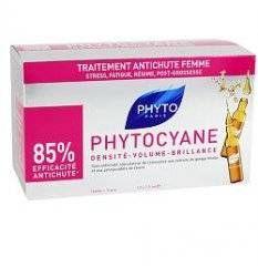 PHYTO PHYTOCYANE ANTICAD D 12F
