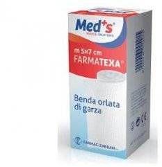 BENDA MEDS ORLATA 12/8 CM5X5M