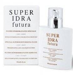 SUPERIDRA FUTURA VISO/CORPO