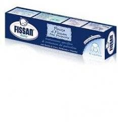 FISSAN PASTA PROT/A 50ML