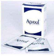 Apaxil Salviette Antitraspiran