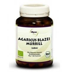 Agaricus Abm 100cps Freeland