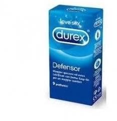 DUREX DEFENSOR 9PZ