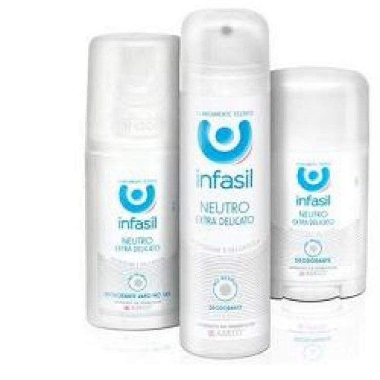 Infasil Deo Spray Neu Extradel