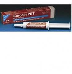 CAROBIN PET DIGEST PASTA 30G