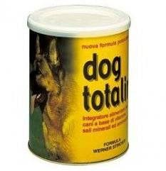 DOG TOTALIN 450G