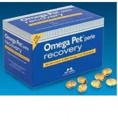 OMEGA PET RECOVERY 120PRL