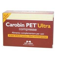 CAROBIN PET ULTRA 30CPR