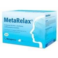 METARELAX NEW 40BUST