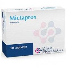 MICTAPROX 10SUPP 2G