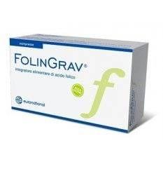 FOLINGRAV 60CPR